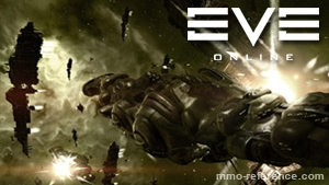 EVE Online - Incursion