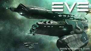 EVE Online - Retribution
