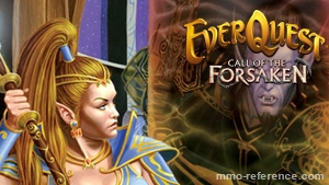 EverQuest - Call of the Forsaken