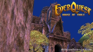 EverQuest - House of Thule