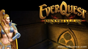 EverQuest - Prophecy of Ro