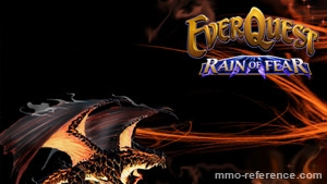 EverQuest - Rain of Fear