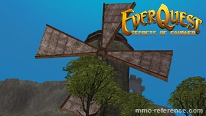 EverQuest - Secrets of Faydwer