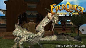 EverQuest - Serpent's Spine