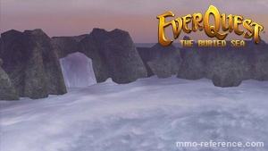 EverQuest -The Buried Sea