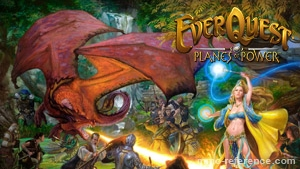 EverQuest - The Planes of Power