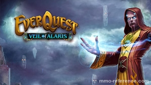 EverQuest - Veil of Alaris