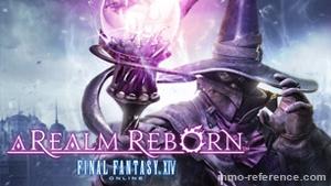 Bannière Final Fantasy XIV : A Realm Reborn