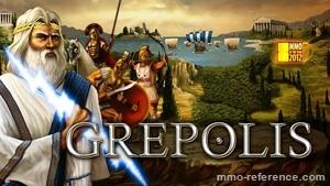 Bannière Grepolis
