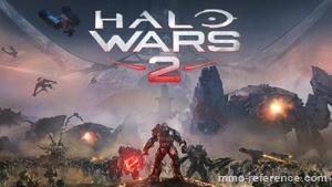 Bannière Halo Wars 2