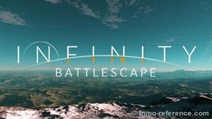 Bannière Infinity Battlescape