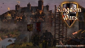 Kingdom Wars - Siegeworks