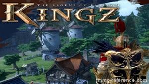 Kingz Online