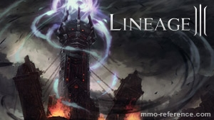 Lineage 3 Eternal : Twilight Resistance