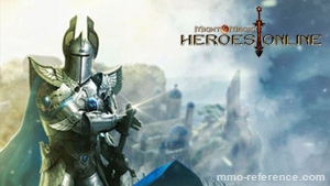 Might and Magic - Heroes Online