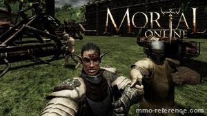 Mortal Online