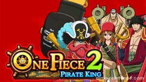 One Piece 2 Pirate Kings