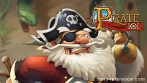 Pirate101