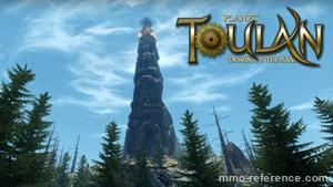 Planet Toulan