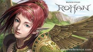 Rohan - Blood Feud