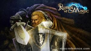Runes of Magic - Chapitre 1 Rise of the Demon