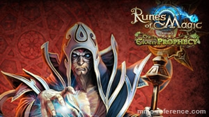 Runes of Magic - Chapitre 2 The Elven Propecy