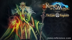 Runes of Magic - Chapitre 3 The Elder Kingdoms
