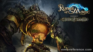 Runes of Magic - Chapitre 4 Lands of Despair