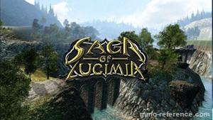Bannière Saga Of Lucimia