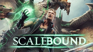 Bannière Scalebound