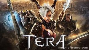 TERA Dark Squall
