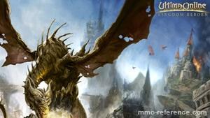Ultima Online - Kingdom Reborn