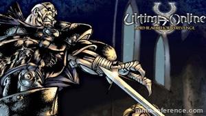 Ultima Online - Lord Blackthorn's Revenge