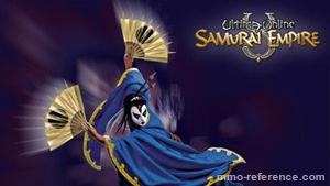 Ultima Online - Samuraï Empire