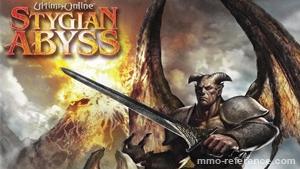 Ultima Online-  Stygian Abyss