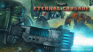 Warhammer 40,000 - Eternal crusade