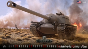 Code promo WOT 2017 : 10% de remise dans la boutique World of Tanks