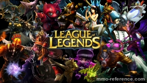 Le meilleur de la saison 2016 du moba League of Legends avant la saison 2017 !
