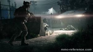 Le jeu de tir gratuit Warface change d'éditeur en février 2017