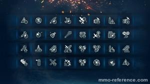 World of Warships modifie les compétences du commandant